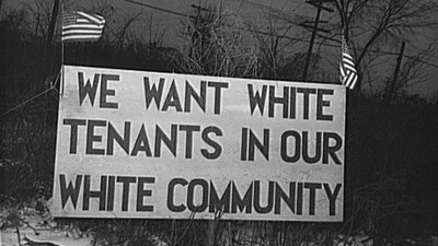 The Struggle to Finally Desegregate American Cities