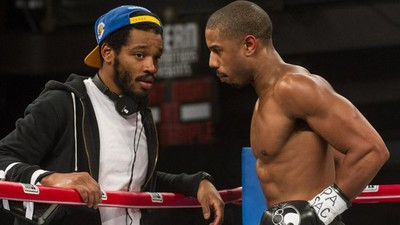 'Activism Is Survival': 'Creed' Director Ryan Coogler on Blackout for Human Rights and #mlkNOW