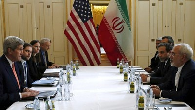 First Sanctions to Be Lifted After Inspectors Confirm Iran Kept Its Nuclear Promises