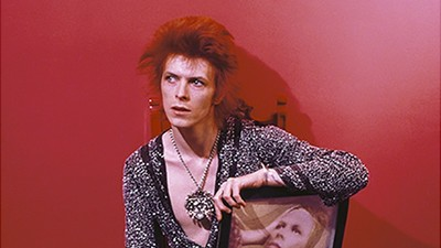 'Ziggy Stardust' Photographer Mick Rock Reflects on the Legacy of David Bowie