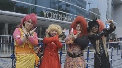 De Michael Jackson ao Glam Rock Japonês: 10 documentários que tens de ver em 2016