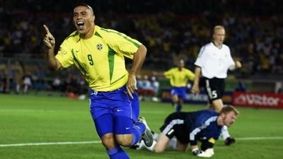 Hablamos con Ronaldo (el original) que ahora quiere ser una estrella del póker