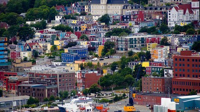 Newfoundland Asked the Internet How to Fix Its Shit Economy and the Internet Delivered