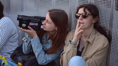 Estrenamos nuestro documental sobre el paso de Mourn por el Primavera Sound