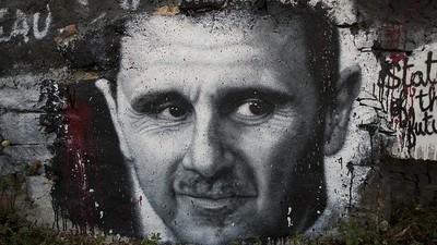 Wir haben Experten gefragt, ob Assads Kriegsverbrechen wohl jemals bestraft werden
