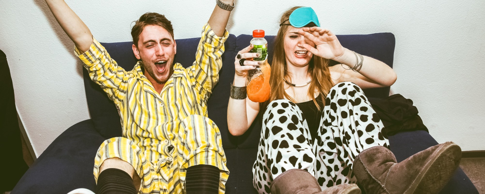 Bursele Erasmus sunt o petrecere continuă pentru orice student român