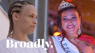 Coroando a Miss Segurança Máxima: Por dentro do concurso de beleza do maior presídio do Brasil