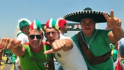 """El """"Ehhh... puto"""": un debate entre lo correcto y lo incorrecto del grito mexicano"""