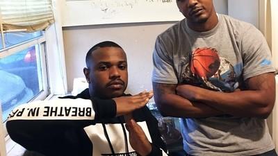 Gangleden van de Crips en Piru's runnen samen een restaurant in Compton