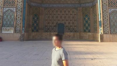 Cum m-au răpit serviciile secrete iraniene pentru că păream spion