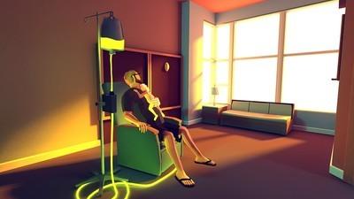 'That Dragon, Cancer' es un videojuego al que nunca me atreveré a jugar