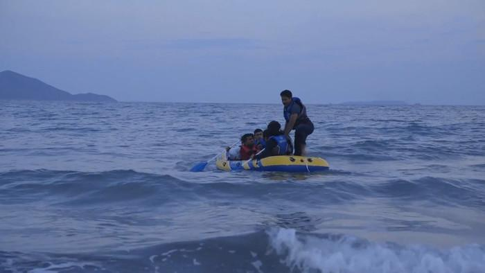 The People Who Made 2015 a Safer Year for Migrants to Cross the Mediterranean