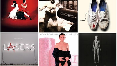 11 Album Covers That Are Better Than the Albums