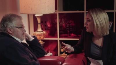 'Making a Murderer' Prosecutor Ken Kratz Sits Down with Comedian Jena Friedman