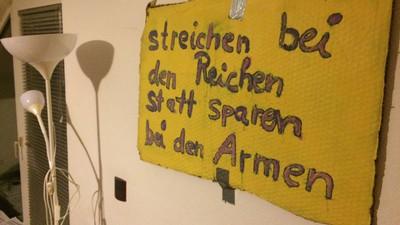 """Die """"beschlagnahmte"""" Airbnb-Wohnung in Berlin ist wieder frei"""