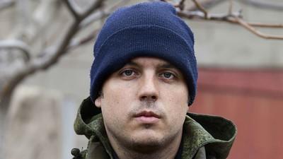 Héctor Arroyo, el español que ha vuelto a luchar a Ucrania desafiando a la Audiencia Nacional