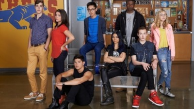 Netflix's New Season of 'Degrassi' Makes Being a Teen Look Terrifying