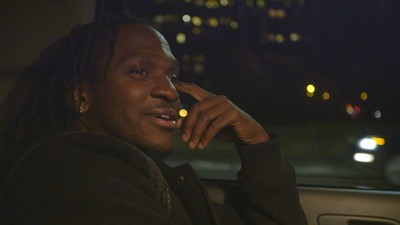 Pusha T Talks About the Break-Up of Clipse in This Episode of 'Autobiographies'