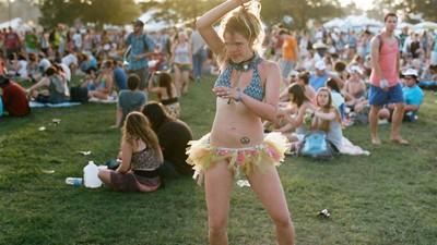 20 let historie superfanoušků hudebních festivalů