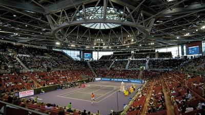 Wir haben einen Experten gefragt, warum Tennis-Matches so einfach zu manipulieren sind