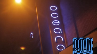 A Love Letter to Oceana: Britain's Best Worst Club