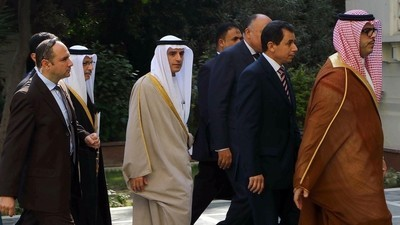 Ce s-ar întâmpla dacă Arabia Saudită și Iranul ar intra în război
