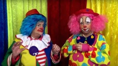 Evangelische clowns op internet zijn het engste wat God ooit heeft geschapen