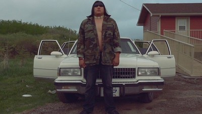 First Out Here: Indigenous Hip-hop