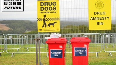 Here's How We Reduce Drug Related Deaths At Music Festivals This Summer