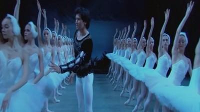 Isto é o que acontece quando juntas Joy Division e Ballet