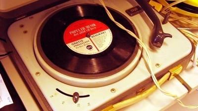 La música 'vieja' está vendiendo más que los nuevos lanzamientos