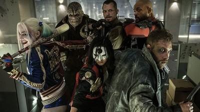 """Noul trailer pentru filmul """"Suicide Squad"""" pare făcut pentru copii"""