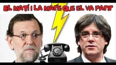 ¿Puede ser que España le esté haciendo bullying a Rajoy?