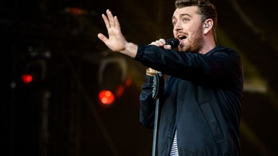 Sam Smith Only Just Waking Up to Racism Shows That He's Just Part Of The Problem