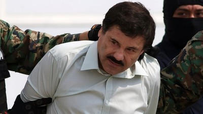 Wir haben mit verurteilten Drogenbossen und Kriminalexperten über El Chapos Geltungsbedürfnis gesprochen