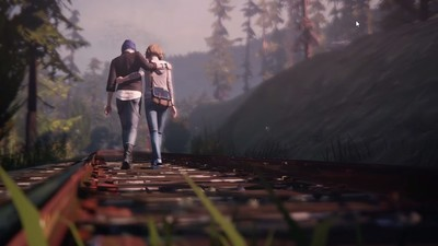 A Completely Spoilers-Filled Interview with the Makers of 'Life Is Strange'