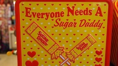 Hoe het is om een sugardaddy te hebben