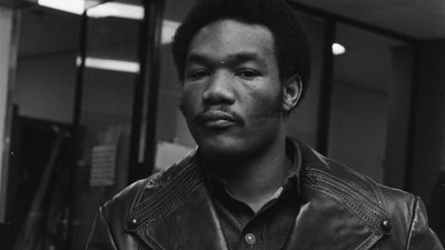 George Foreman: Student of the Greats