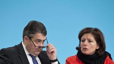 Heulsuse der Woche: SPD und Grüne vs. TicTacToe-Hater