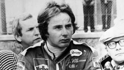 Lessons from the Life and Death of Gilles Villenueve