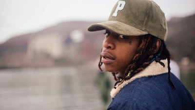 Nef the Pharaoh Is Taking Off: Listen to His New Mixtape with Cardo, 'Neffy Got Wings'