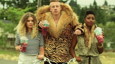 On Macklemore's 'White Privilege II,' the Greatest Mackle of Them All