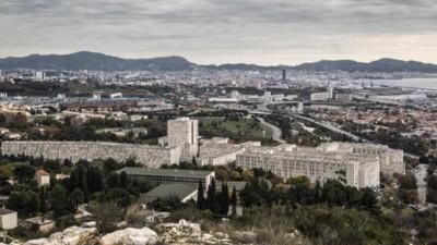 Así es el barrio donde creció Zinedine Zidane