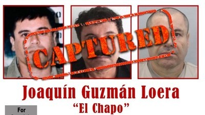 After El Chapo: The World's 10 Most Wanted Drug Lords