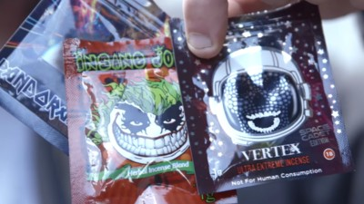 How the UK's Legal High Ban Will Harm Users and Help Dealers
