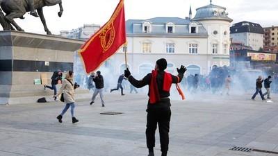 Corruptie, haat en geweld: Kosovo in crisis