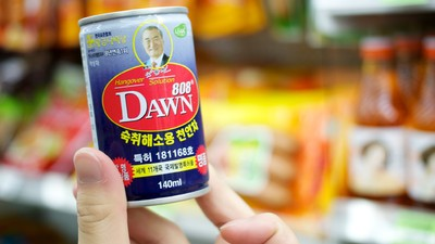 Inside Korea's Booming Anti-Hangover Industry
