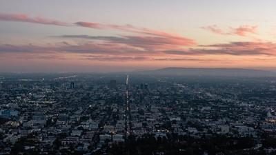 La guía VICE de Los Ángeles: Barrios que nos gustan