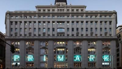 Me abdujo el Primark más grande de España