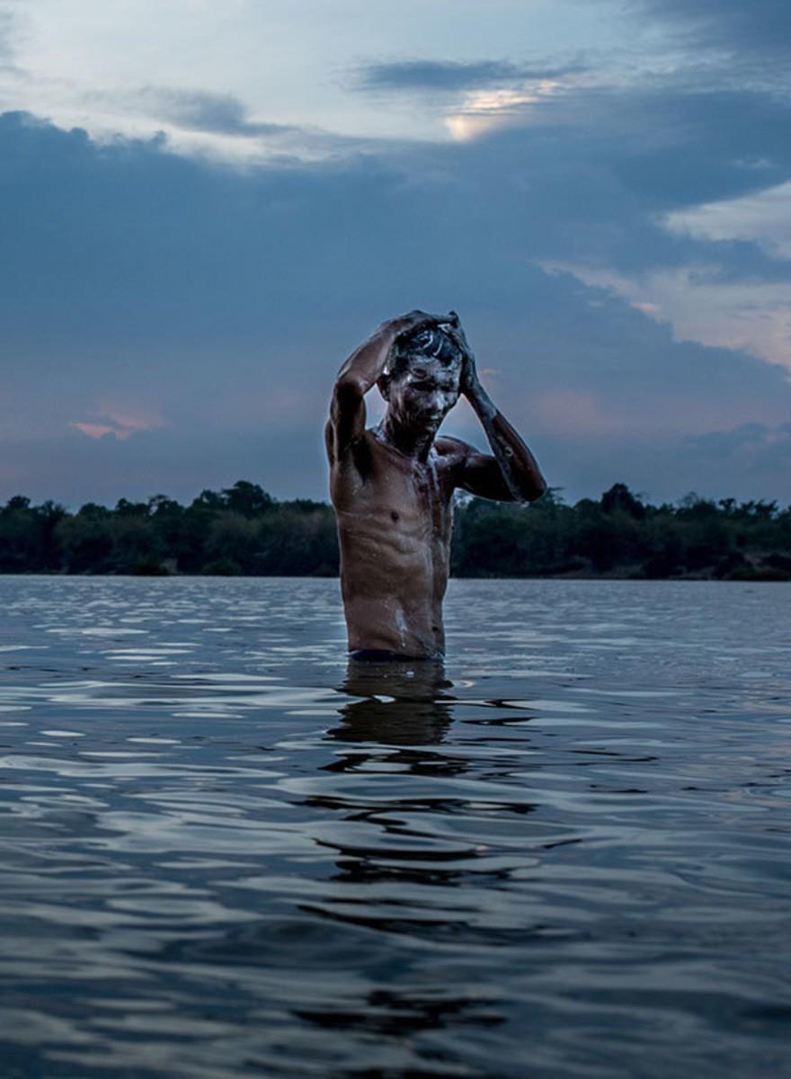 Money-Making on the Mekong